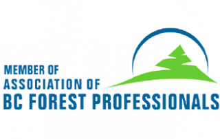 Member of Association of BC Forest Professionals