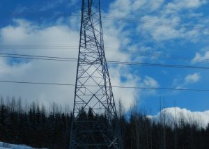 BC Hydro Interior to Lower Mainland Transmission Line: Avalanche Risk Assessment and Snow Creep and Glide Loads on Structures