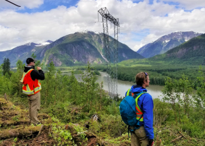 Snow Hazard Assessment - Skeena 2L101 T Line Restoration